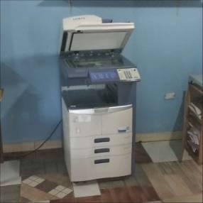 Fotocopiadora Toshiba E-studio 456