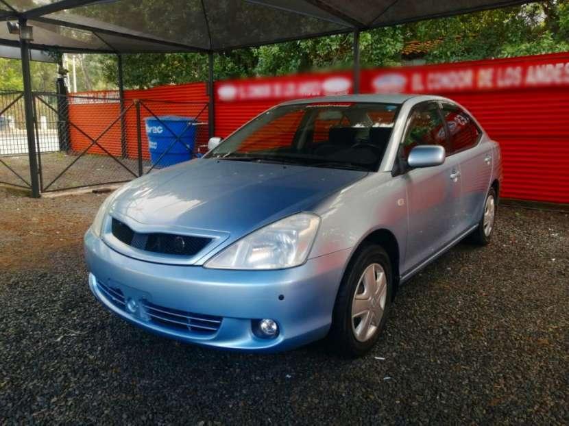 Toyota Allion 2003 - 0