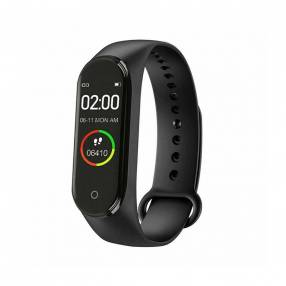Smartwatch m4 negro