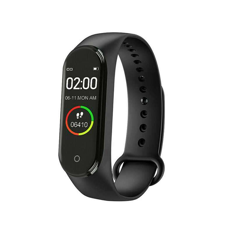 Smartwatch m4 negro - 0