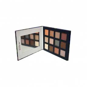 Sombra scanlon beauty 12 colores