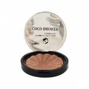 Rubor coco bronze