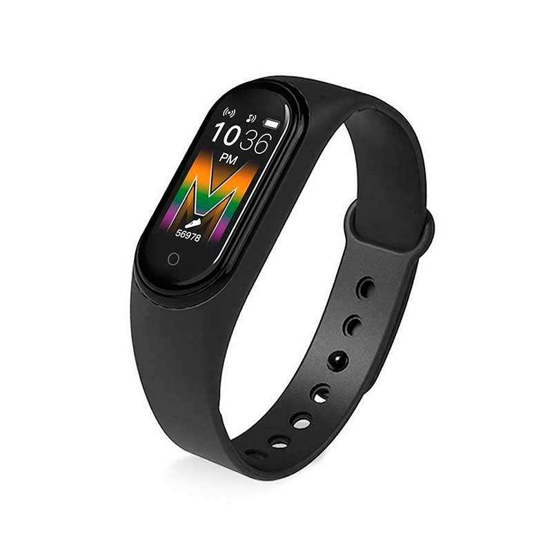 Smartwatch m5 negro - 0