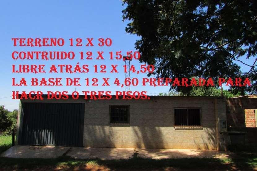Casa en Barrio Don Bosco - 0