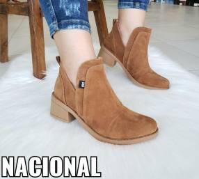 Calzado nacionales