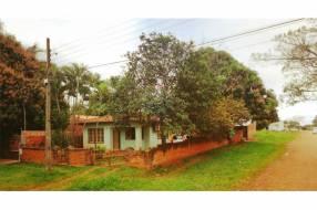 Dos casas en un Terreno en Luque/Marambure