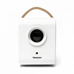 Mini proyector consumer