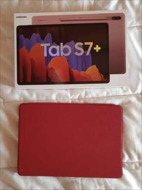 Samsung S7 Plus Tab semi nuevo