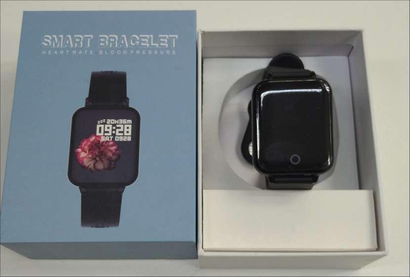 B57 Smart wacht - 4