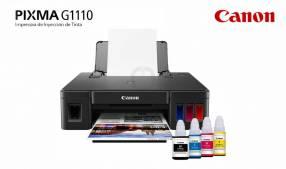 Impresora Canon Pixma G1110