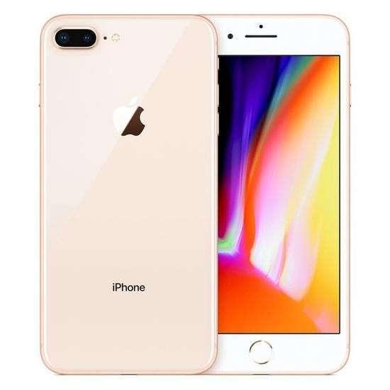 iPhone 8 Plus 64 gb Preto Swap Grado A - 2