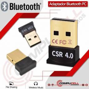 Adaptador Bluetooth para PC Bluetooth Dongle