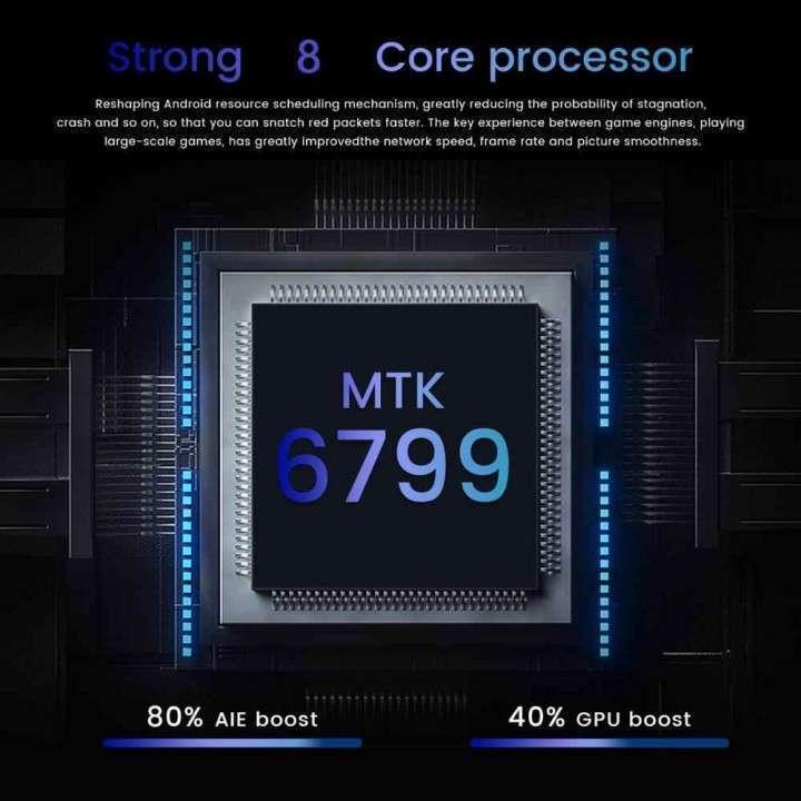 Huawei P40+ genérico - 2