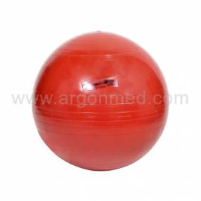 Pelota roja de 55 cm