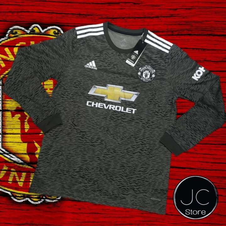 Camisetas de Fútbol - 1