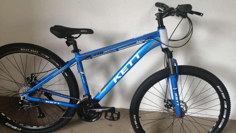 Bicicleta kett marok aro 29 (4081) - 0