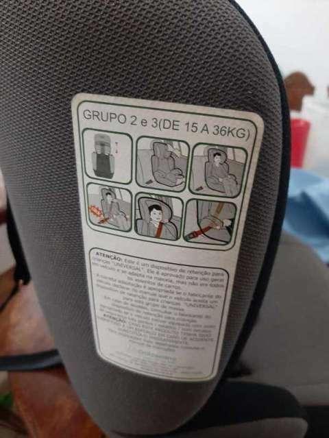 Baby seat - 5