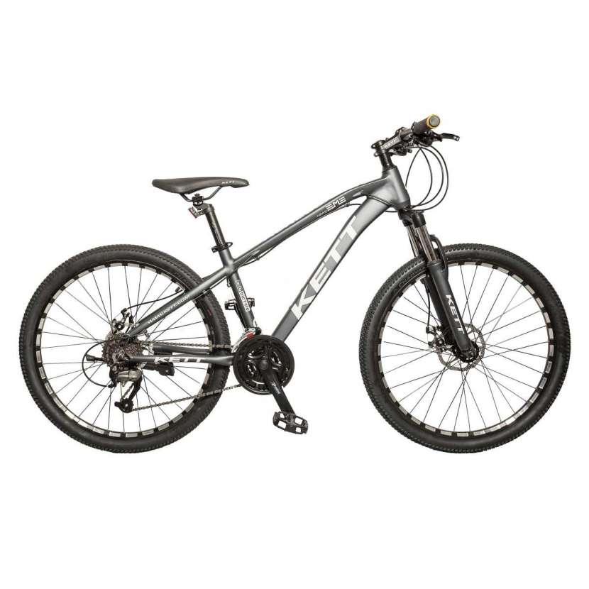 Bicicleta acressa kett aro 27.5 (dama) (4080) - 5