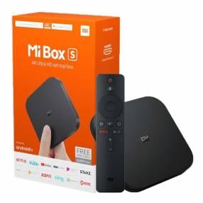 Mi Box S 4K