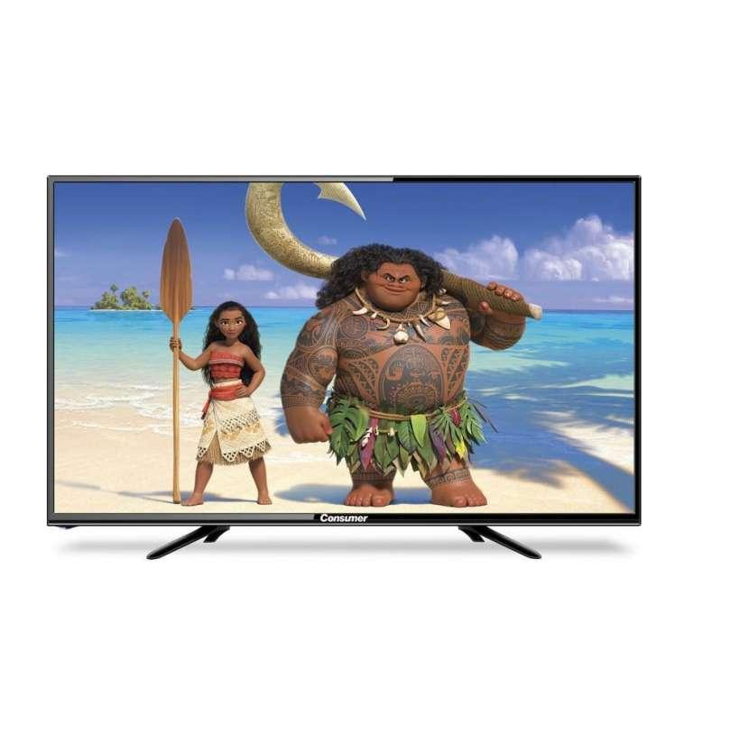 Tv consumer 40″ smart - 2