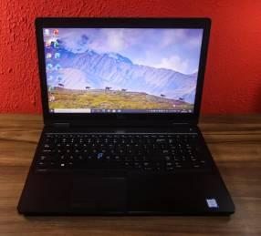 Notebook Dell Latitude 5580 Core i5 7th Gen.
