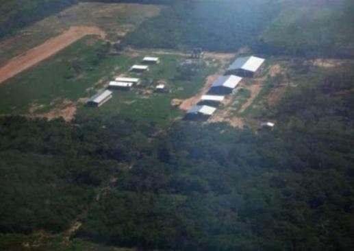 Establecimiento ganadero Cerro León - 3
