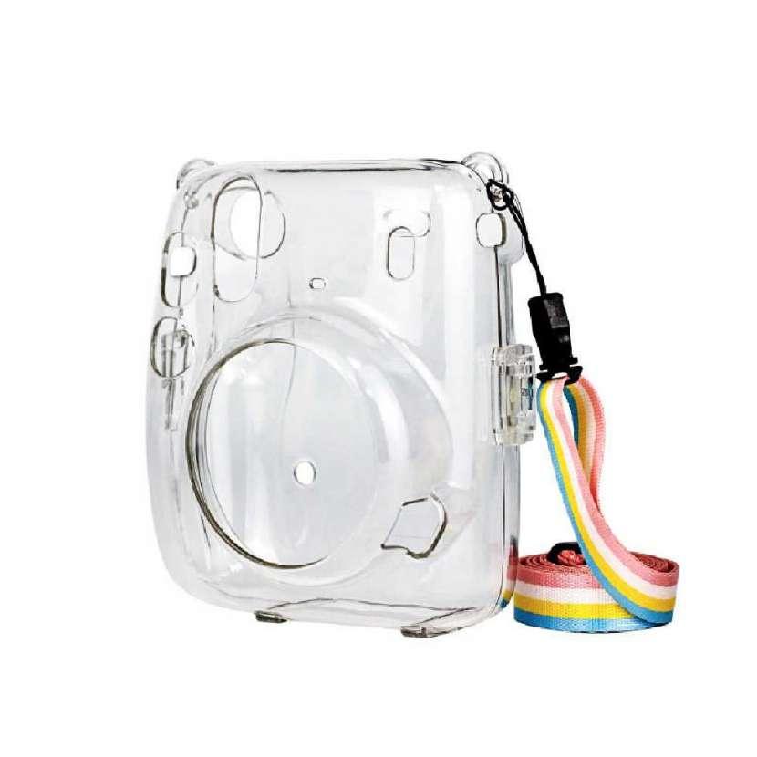 Cover case para camara instax mini 11 - 1