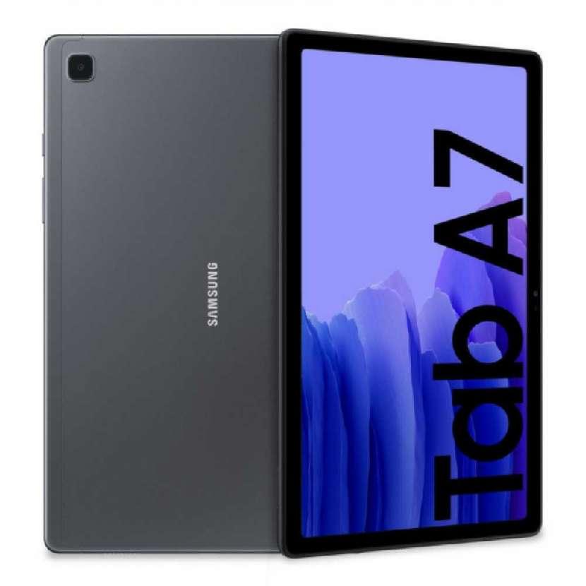 "Samsung tab a7 sm-t505 wifi+4g 64gb 10.4"" homologado - 2"