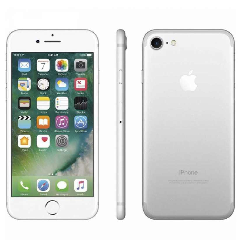 IPhone 7 32gb silver - 0