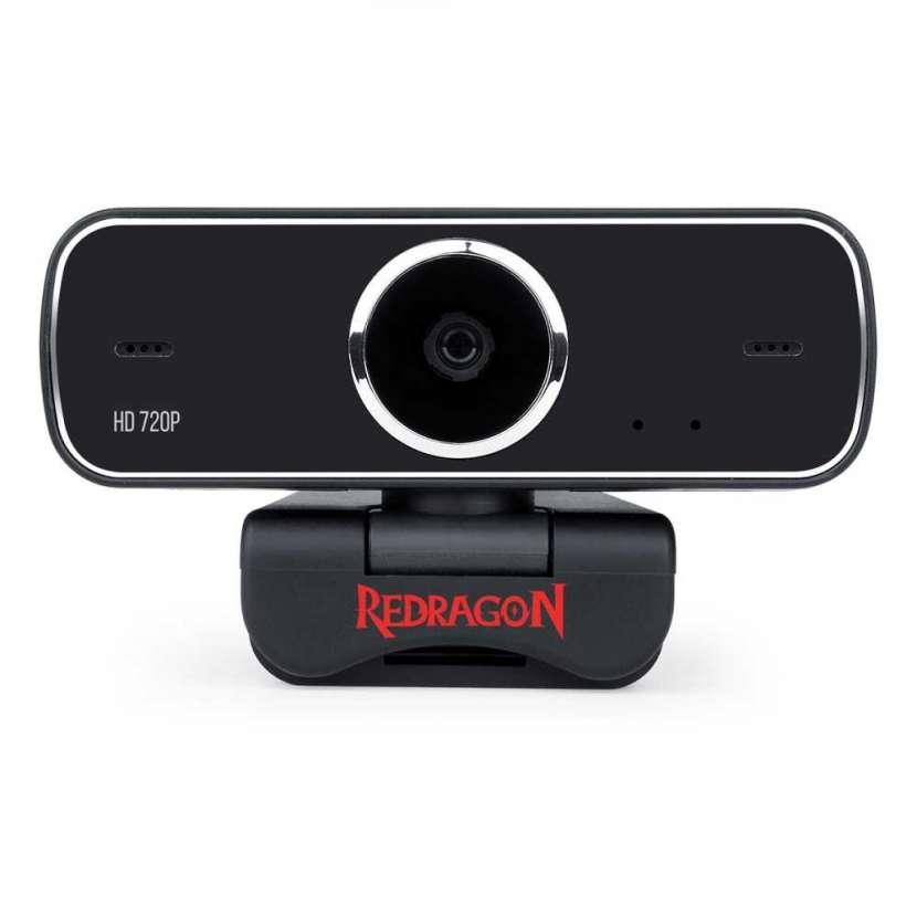 Camara web redragon fobos gw600 720p - 2