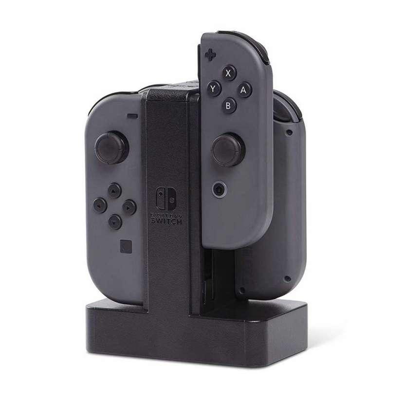 Cargador dock para control nintendo switch - 1
