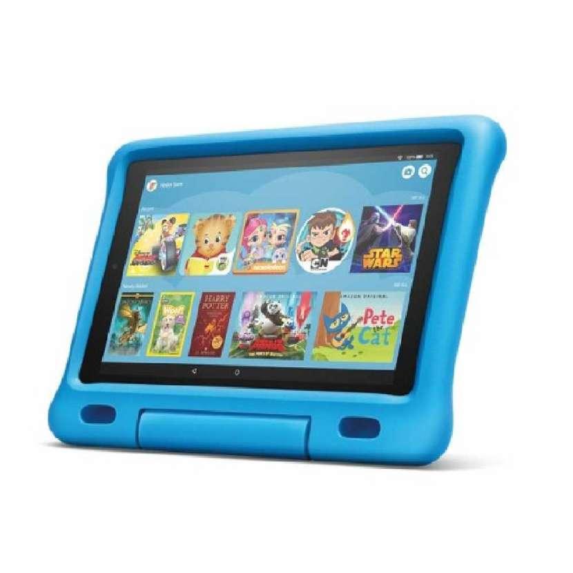 "Tablet amazon fire 10"" 32gb kids - 1"