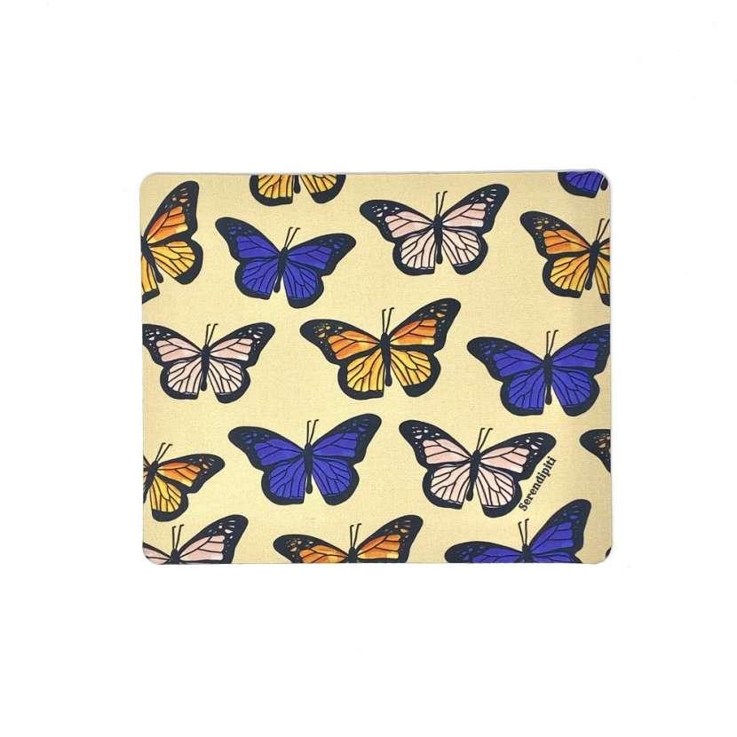 Mouse pad serendipiti - 5