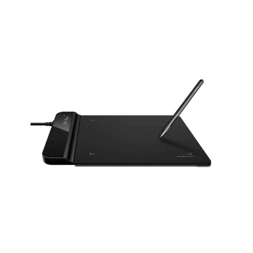 """Tableta grafica xp-pen star g430s 4x3"""" - 0"""