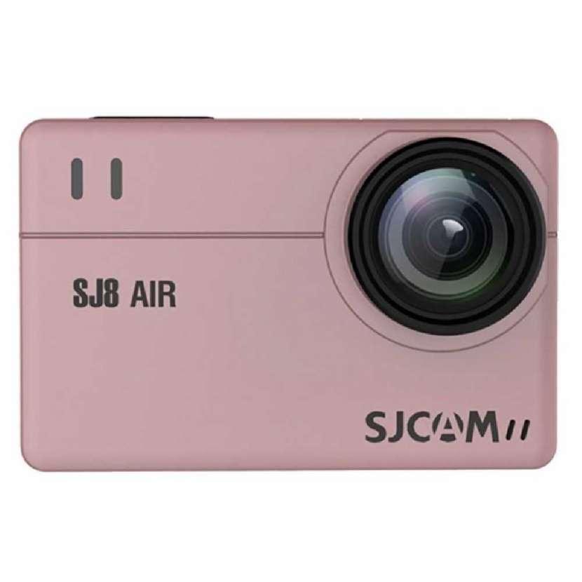 Camara sj8 air action touch 4k ip68 - 1