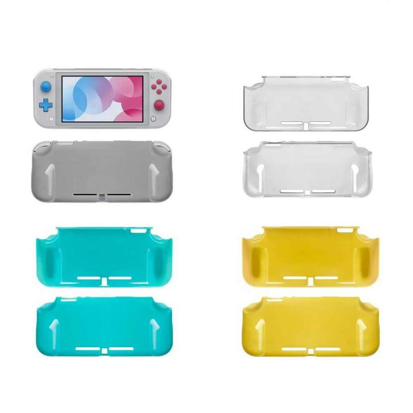 Protector crystal for nintendo switch lite - 3