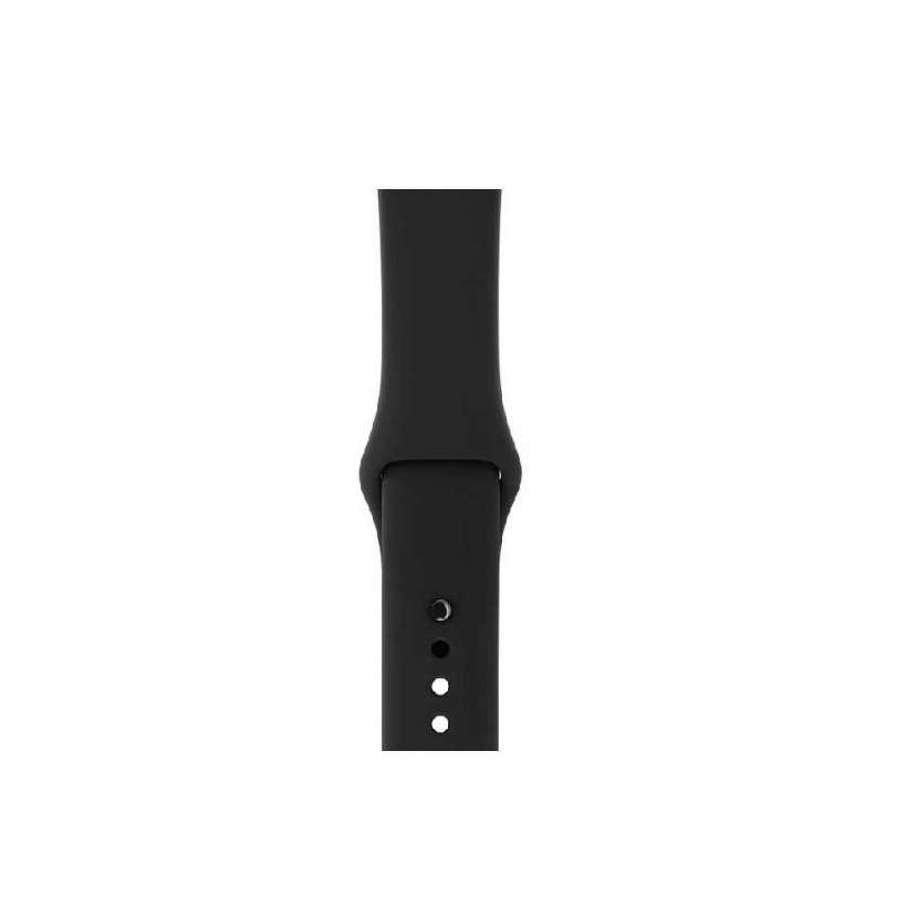 Apple watch serie 5 44mm negro - 0