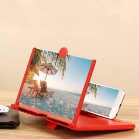Aumentador de pantalla para celular