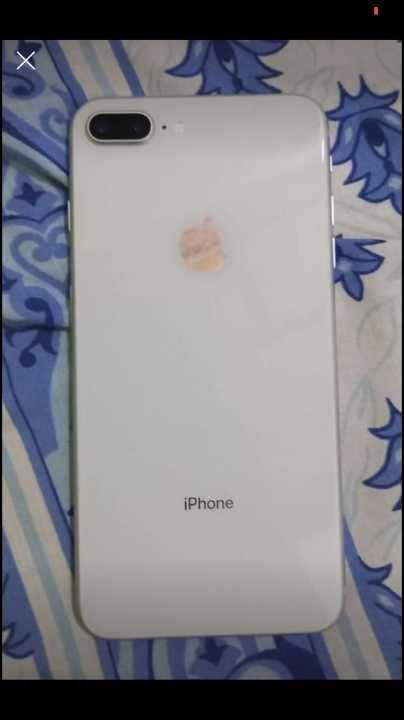 iPhone 8 plus 64gb - 1
