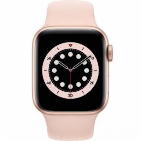 Apple watch serie 6 40mm mg123ll/a gold
