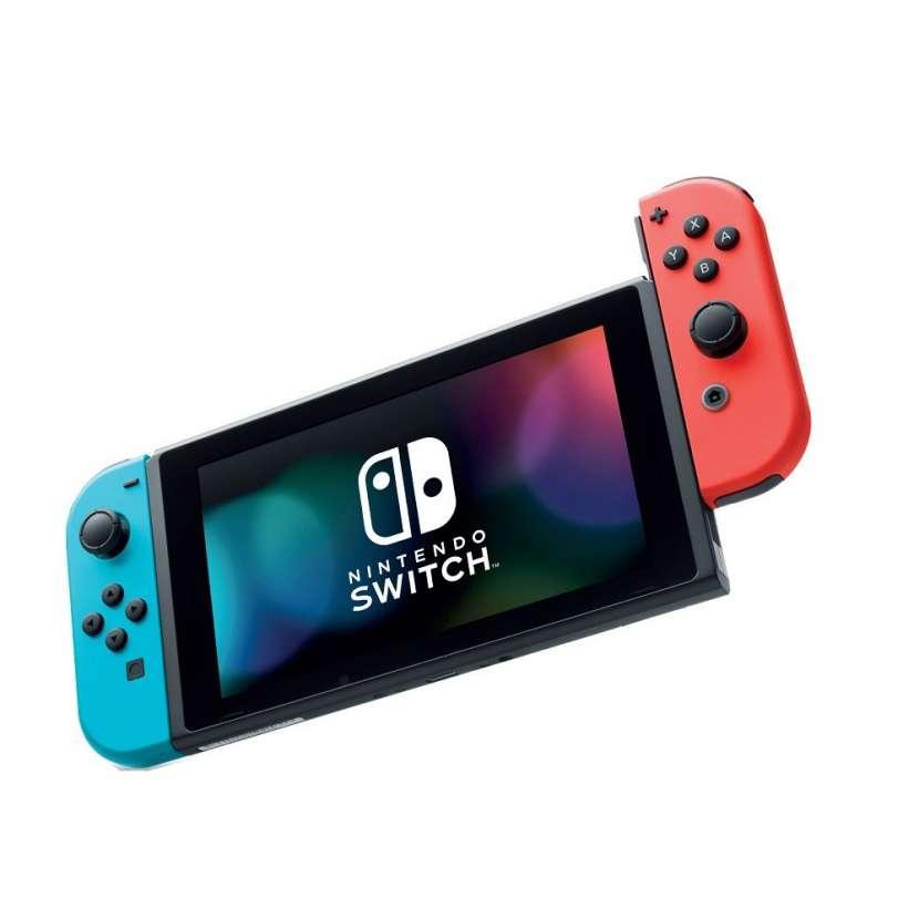 Consola nintendo switch new - 3