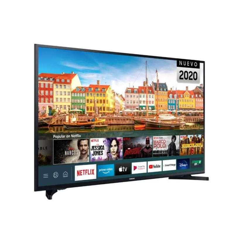 Tv led samsung 43 pulgadas smart 43t5202 - 0