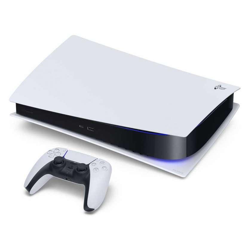 Consola ps5 cfi-1015a 825gb con lector de disco - 1