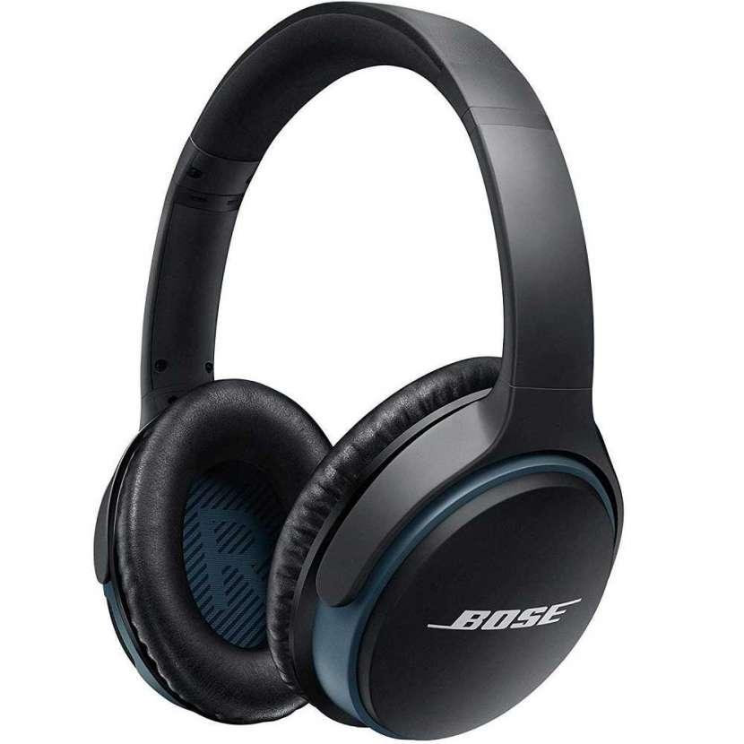 Auricular bose soundlink ear - 3