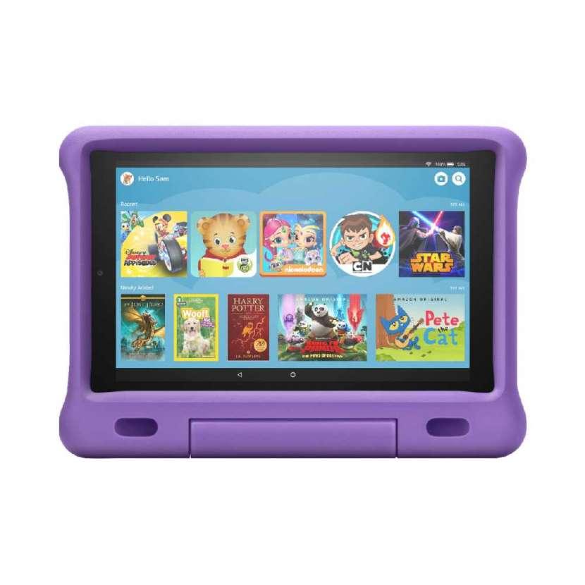 "Tablet amazon fire 10"" 32gb kids - 0"