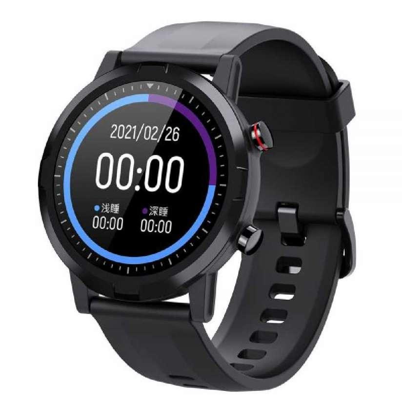 Reloj smartwatch xiaomi haylou rt ls05s - 0