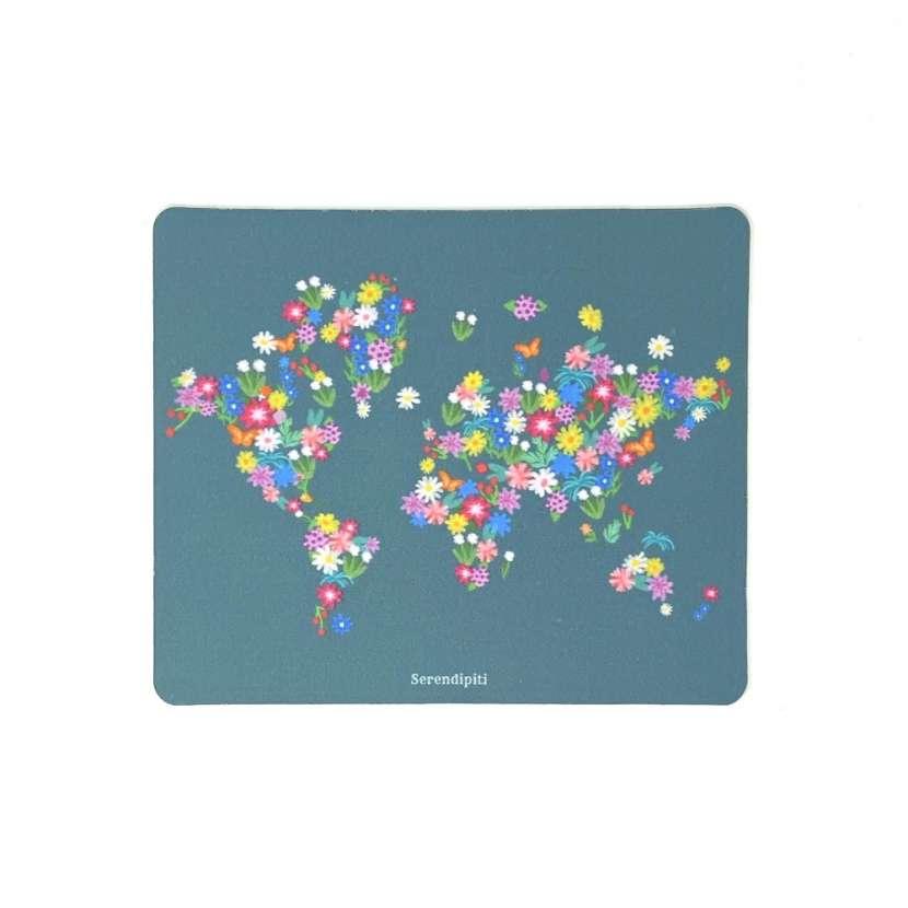 Mouse pad serendipiti - 1