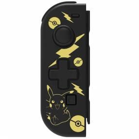 Control nintendo switch hori split pad pro