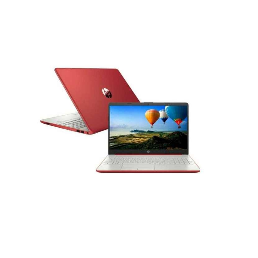 Notebook hp 15-dw0083wm pentium n5000 1.1/4gb/128ssd/15.6\'\'/w10 - 0