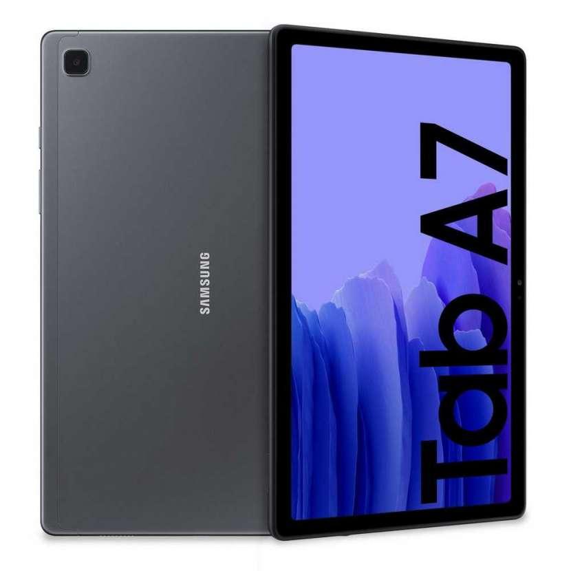 "Samsung tab a7 sm-t500 wifi 64gb 10.4\"" homologado - 2"